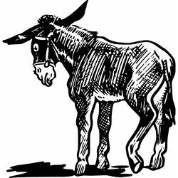 Animal farm clipart mollie svg black and white stock Chapter by Chapter - Animal Farm Website By Major Stevens svg black and white stock