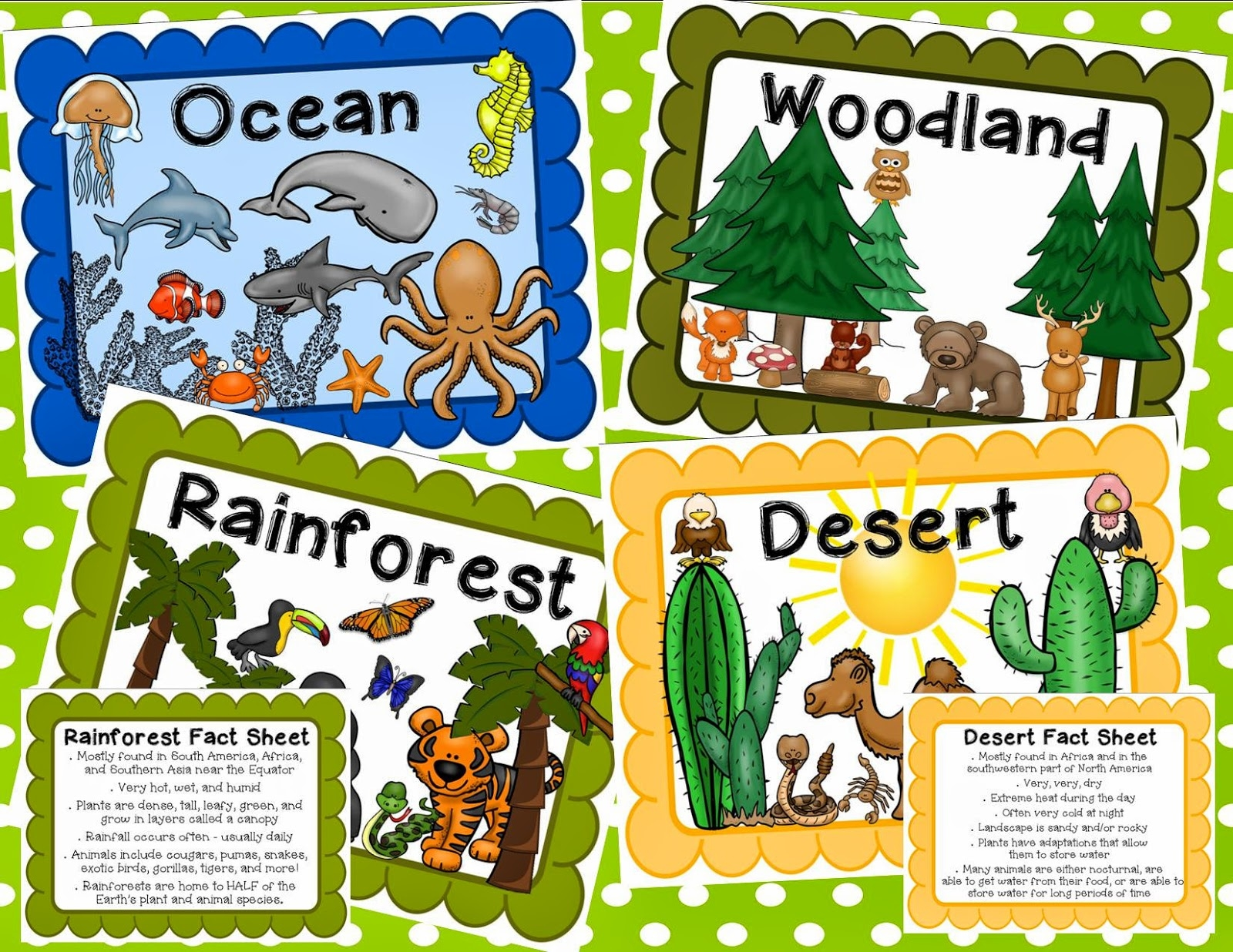 Animal habitat clipart banner black and white Forest Habitat Cliparts - Cliparts Zone banner black and white
