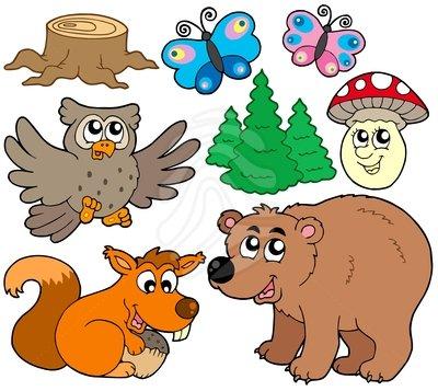 Animal habitat clipart jpg library stock Animal Habitat Clipart | Free download best Animal Habitat Clipart ... jpg library stock
