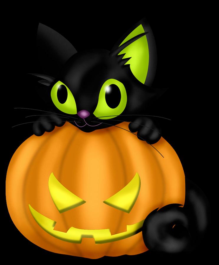 Animal halloween clipart vector stock http://rosimeri.minus.com/mbvB4Ov0NNhzL5 | MUERTOS VARIADO ... vector stock