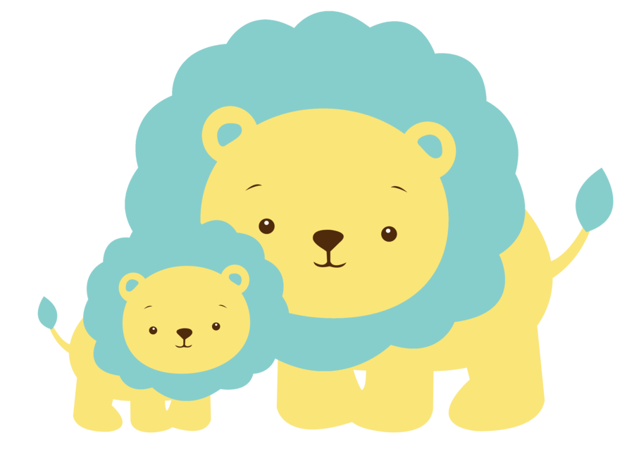 Animal hello clipart vector transparent Minus - Say Hello! | Cute Baby Animals | Baby animals, Baby art ... vector transparent