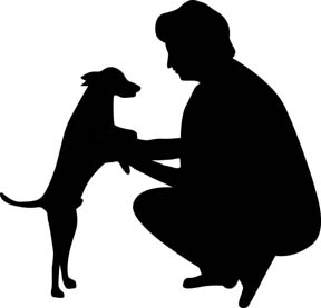 Animal helping humans clipart vector free library beartoothhumane.org vector free library