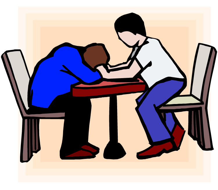 Helping people in need clipart