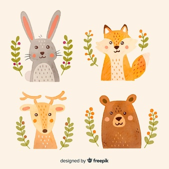 Animal illustration clipart banner transparent Animals vectors, +140,000 free files in .AI, .EPS format banner transparent