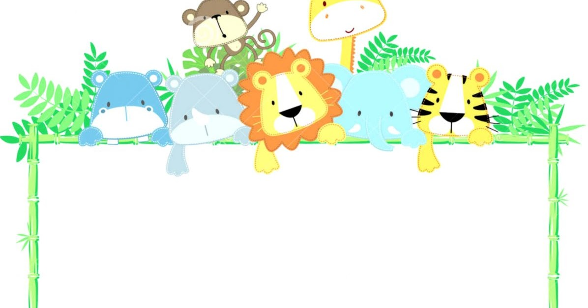 Animal in action clipart clipart freeuse library Baby Animal Clipart Free | Wallpapers Desk clipart freeuse library