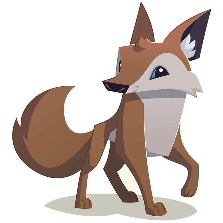 Animal jam fox clipart freeuse download Animal Jam Clipart | Free download best Animal Jam Clipart on ... freeuse download