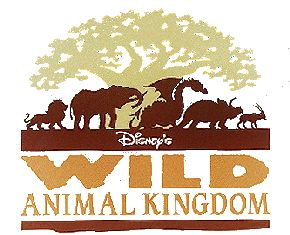 Animal kingdom clipart free library DisneySites!! Clipart > Parks > DisneyWorld > Animal Kingdom ... free library