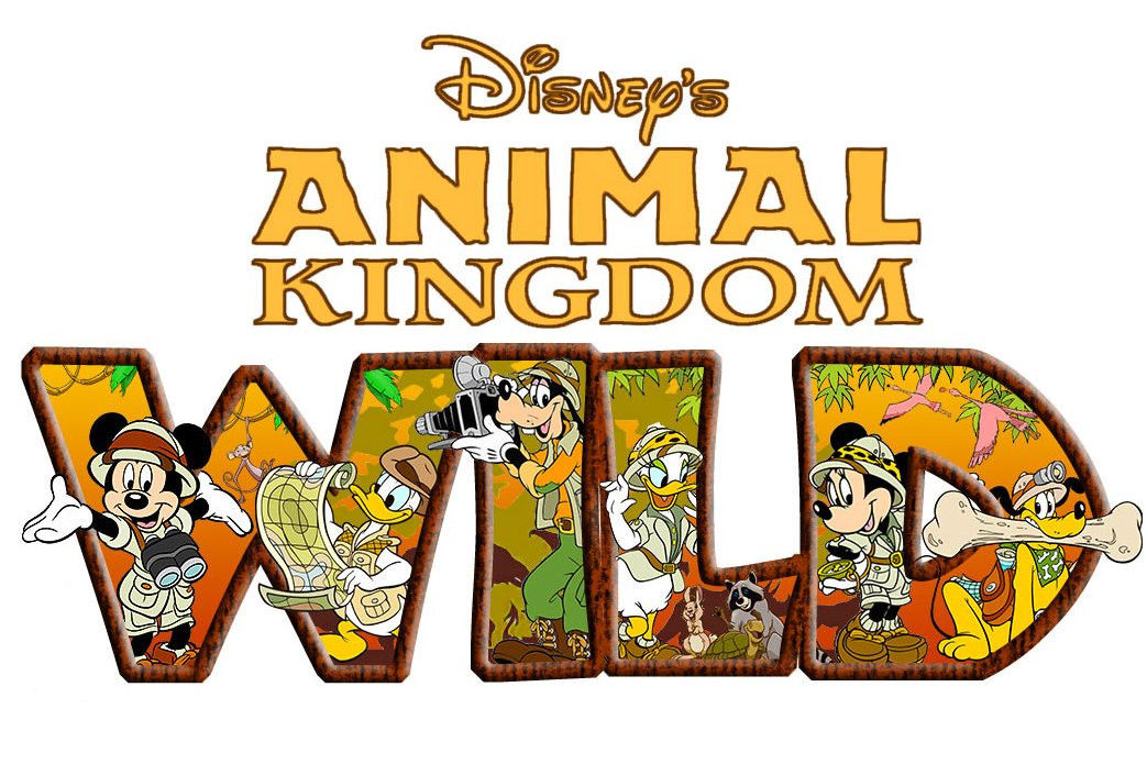 Animal kingdom disney clipart clip library library $2.99 - Disney Mickey Minnie Mouse Animal Kingdom Shirt Iron On ... clip library library