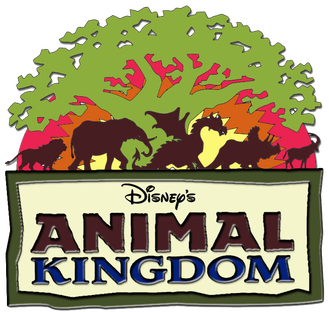 Animal kingdom realistic clipart photo svg library library Animal Kingdom – Theme Park Genie – Your Disney planner svg library library