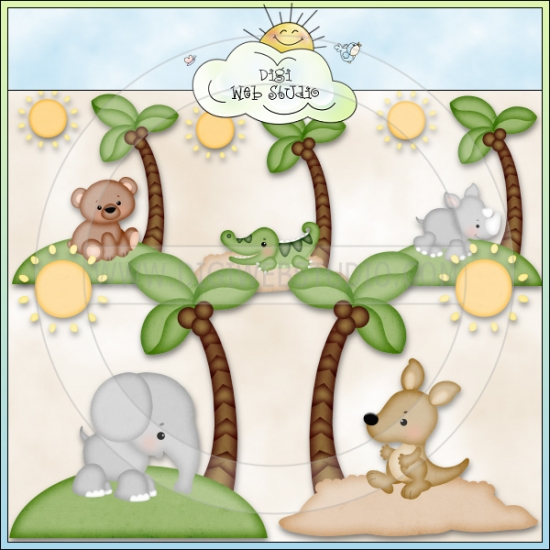 Animal kingdom tree clipart jpg library Animal Kingdom Clipart - Clipart Kid jpg library