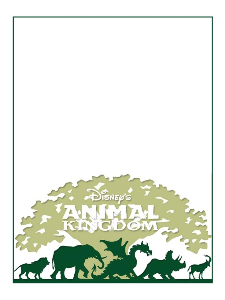 Animal kingdom tree clipart vector transparent 17 Best ideas about Animal Kingdom on Pinterest | Disney animal ... vector transparent