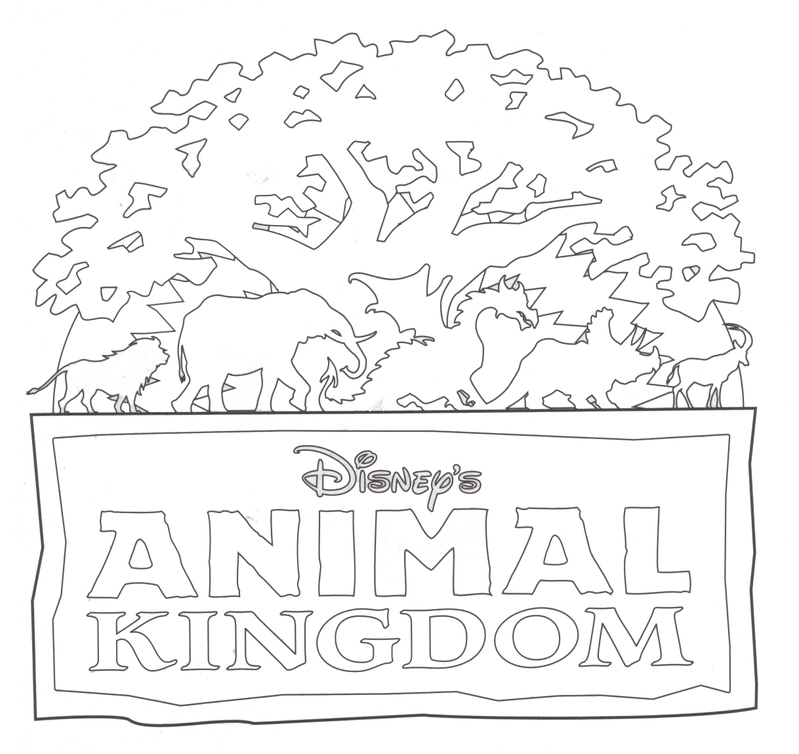 Animal kingdom tree clipart picture free stock Animal kingdom tree clipart - ClipartFox picture free stock