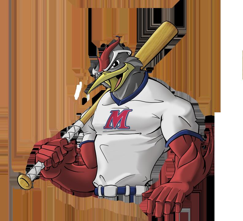 Chicken playing baseball clipart graphic royalty free Baseball Mascot by AJNazzaro on deviantART | Animal Sports ... graphic royalty free