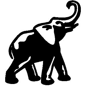 Animal poaching clipart banner transparent library Animals - Elephant, animals, trunk, africa, trumpet, pacaderm, tusk ... banner transparent library