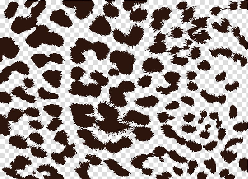Animal print clipart background graphic Black and blue spots, Leopard Cheetah Animal print Jaguar , Leopard ... graphic