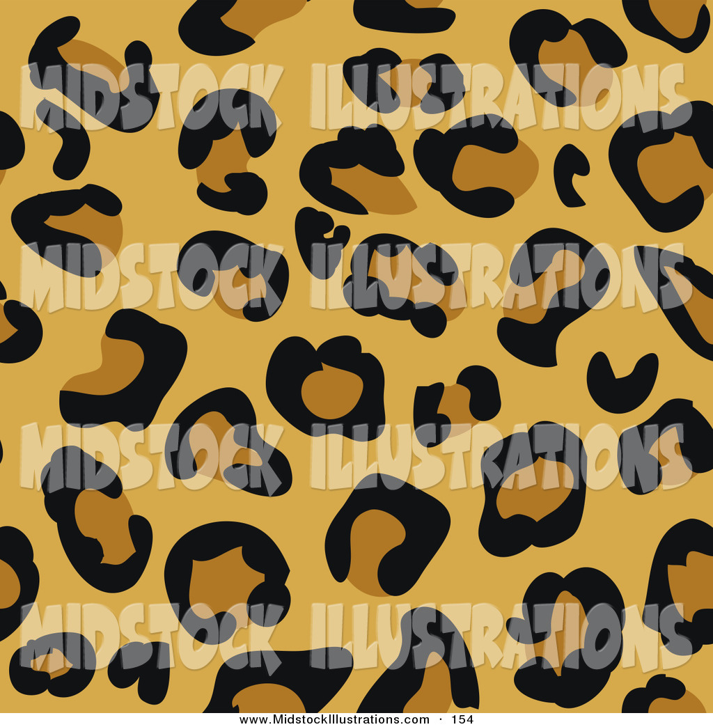 Animal print patterns clipart - ClipartFox png library library
