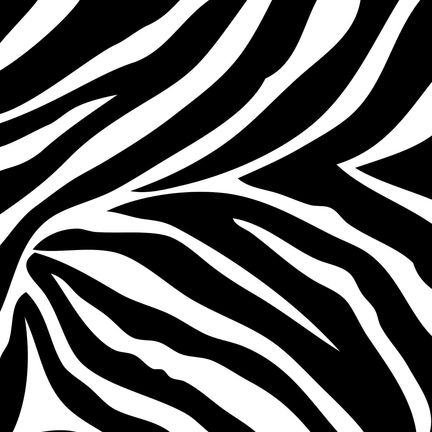 Zebra Print Clip Art & Zebra Print Clip Art Clip Art Images ... vector freeuse
