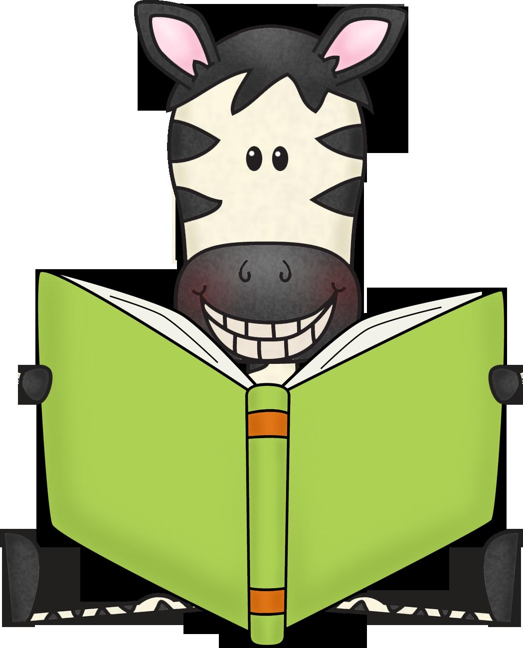 Fun book clipart