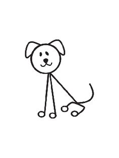 Animal stick figures clipart picture royalty free stock Free Stick Figure Clip Art, Download Free Clip Art, Free Clip Art on ... picture royalty free stock