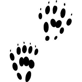 Animal tracks clipart transparent curv vector library Railroad Tracks Clipart | Free download best Railroad Tracks Clipart ... vector library