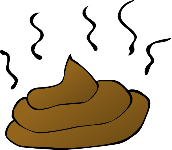 Clipart poopp