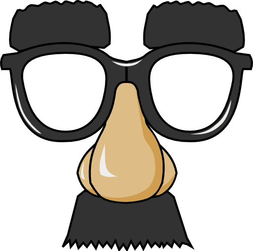 Animal with silly goggles clipart banner black and white download Silly Animal Clipart - Clip Art Library banner black and white download