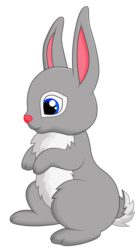 Animals clipart bunny freeuse download Photo from album \