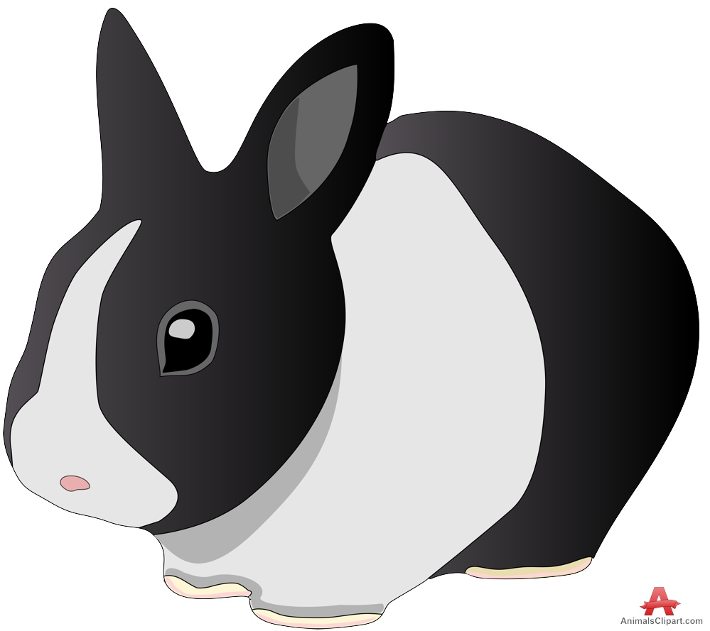 Animals clipart bunny transparent library Rabbit Clipart - ClipartBarn transparent library