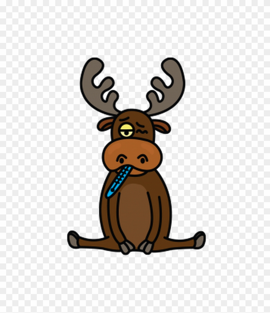 Animals clipart moose clipart black and white stock Beautiful Animals Google - Moose Draw Clipart (#3970109) - PinClipart clipart black and white stock
