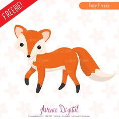 Lindo gr fico de. Animals cute clipart for printables
