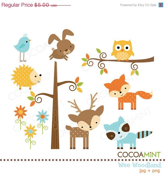 Animals cute clipart for printables picture free library 17 Best images about Clip Art on Pinterest | Soccer players, Owl ... picture free library