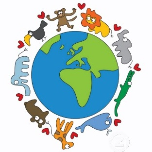 Animals earth clipart freeuse download Free Endangered Animals Cliparts, Download Free Clip Art, Free Clip ... freeuse download