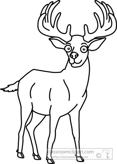 Animals elk clipart image freeuse stock 43+ Elk Clipart   ClipartLook image freeuse stock