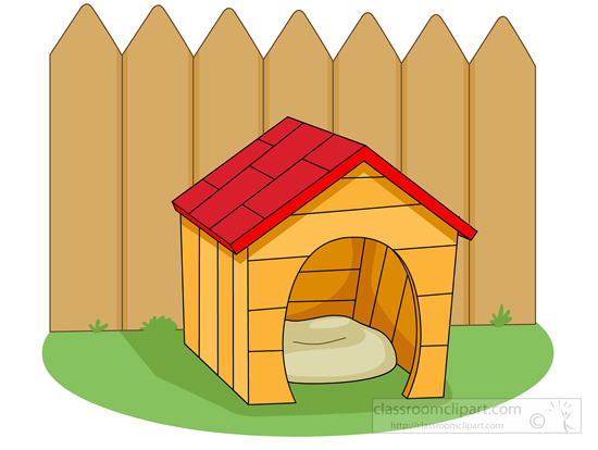 Animals homes clipart picture transparent library Free House Animal Cliparts, Download Free Clip Art, Free Clip Art on ... picture transparent library