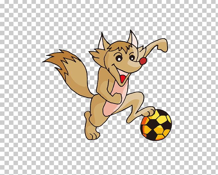 Animals playing soccer clipart image black and white stock Cartoon Animal PNG, Clipart, Adobe Illustrator, Animal, Animals ... image black and white stock