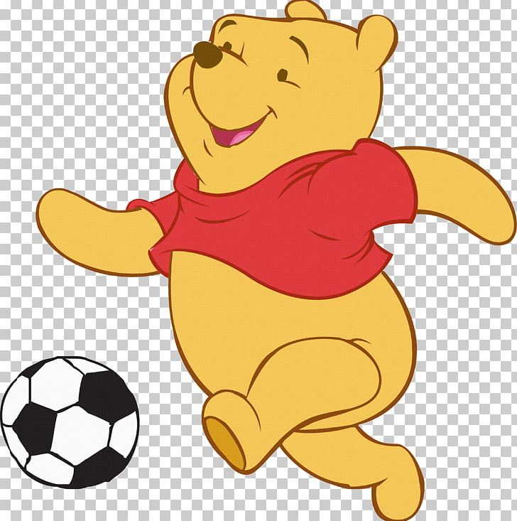 Animals playing soccer clipart picture black and white download Polar Bear Football Drawing Sport PNG, Clipart, Animal, Animals ... picture black and white download