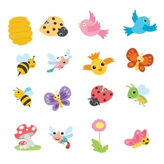 Animals that fly clipart image free stock Animals can fly clipart 5 » Clipart Portal image free stock