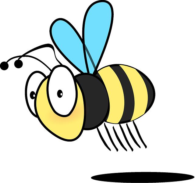Animals that fly clipart clip art library ANIMALS, HONEY, CARTOON, CATERPILLAR, BUGS, BEE, FLYING - Clip Art ... clip art library