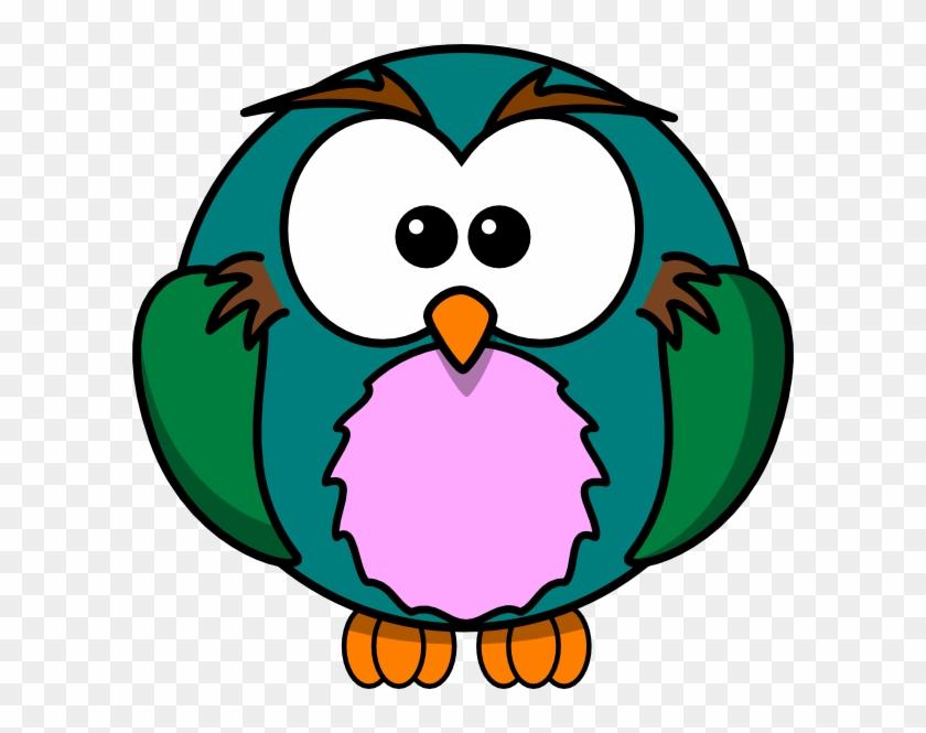 Animals that fly clipart clip royalty free library Cute Owl Cartoon - Cute Cartoon Animals Clipart, HD Png Download ... clip royalty free library