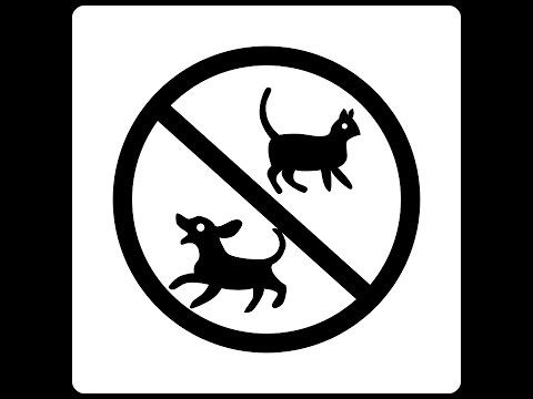 Animals that make high pitched sounds clipart image black and white library Powerfull High Pitch Sound To Keep Away Dogs, Mice, Cats image black and white library