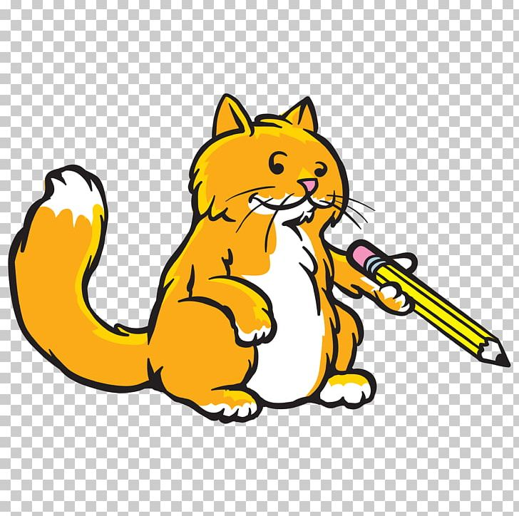 Animals writing clipart clip art royalty free download Cat Writing Animal Kitten PNG, Clipart, Animal, Animal Figure ... clip art royalty free download