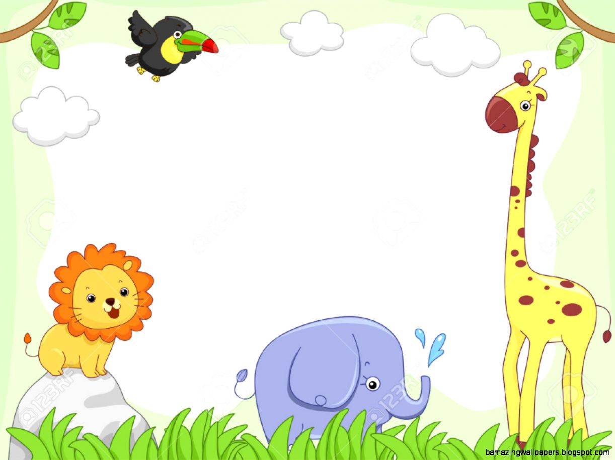 Wallpaper clipart images clipart transparent library Animal Writing Clipart. Snowjet.co - Clip Art Library clipart transparent library