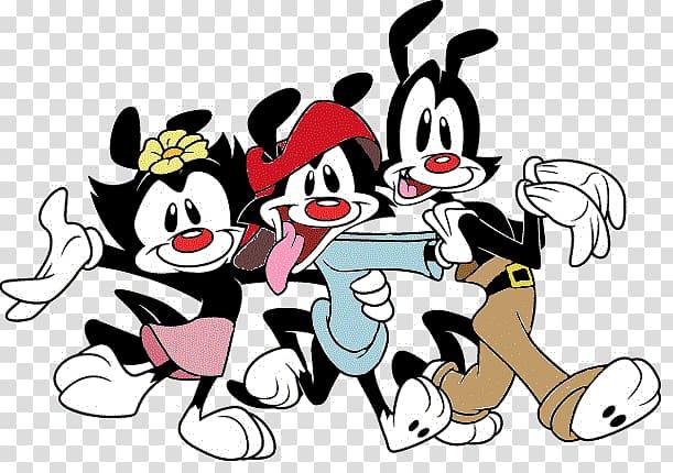 Animaniacs clipart jpg freeuse download Tasmanian Devil Yakko, Wakko, and Dot Cartoon Drawing, Animaniacs ... jpg freeuse download