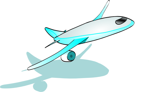 Animated aeroplane clipart image free Plane Taking Off Clip Art at Clker.com - vector clip art online ... image free