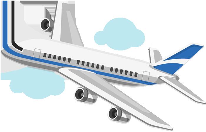 Animated aeroplane clipart image free Image result for airplane animated transparent | vdslkndk | Airplane ... image free