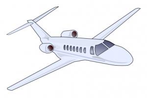 Animated aeroplane clipart svg transparent library Animated airplane clipart » Clipart Portal svg transparent library