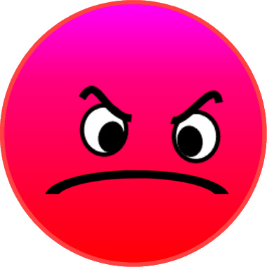 Animated angry face clipart picture royalty free Free Picture Of A Mad Face, Download Free Clip Art, Free Clip Art on ... picture royalty free