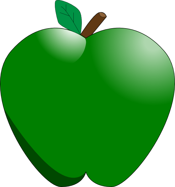 Clipart green apple images image royalty free stock Apple Clipart Free at GetDrawings.com | Free for personal use Apple ... image royalty free stock