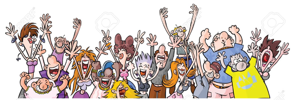 Animated audience clipart clipart free Clipart Audience Clapping | Free Images at Clker.com - vector clip ... clipart free