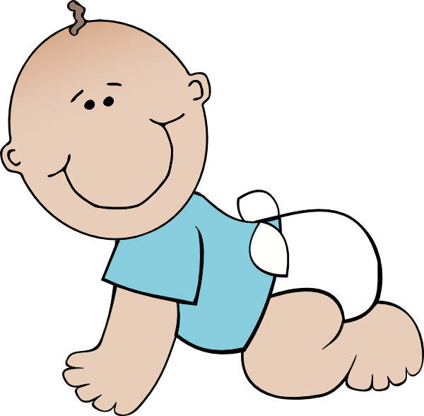 Animated baby boy clipart svg stock Free Animated Baby Clipart, Download Free Clip Art, Free Clip Art on ... svg stock